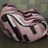 Crazy Colors Sofa Cushion